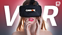 The surprisingly lackluster rise of VR porn