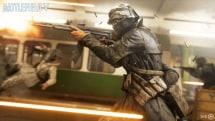 DICE cancels 'Battlefield V' close combat mode to help its focus