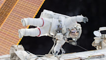 The first all-female spacewalk takes place March 29th