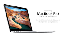 Apple announces 13-inch MacBook Pro with Retina display: 2,560 x 1,600 resolution, Thunderbolt and HDMI starting at $1,699