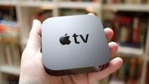 Apple TV hits 250,000 in sales, says Steve Jobs