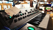Visualized: A look inside Moog's analog synthesizer factory