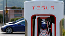 Tesla lays off nine percent of its workforce