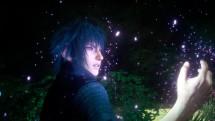'Kingsglaive: Final Fantasy XV' gets its first English trailer