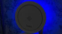 Leeo Smart Alert Nightlight: Keeping tabs on alarms while you're away