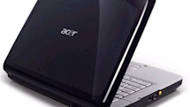 Acer updates its Aspire and Ferrari series notebooks