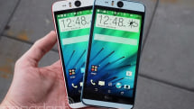 AT&T launches new HTC phones, Lumia 830 and G Watch R on November 7th