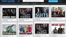 Dijit unveils NextGuide Web with Facebook-sourced TV recommendations