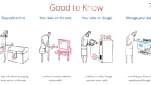 Google launches PSA-style 'Good to Know' ad campaign, wants to keep us safe