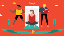 Google adds challenges to Fit just in time for New Year's resolutions