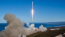 SpaceX's comeback launch was a success