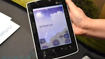 Mirasol 5.7-inch eReader hands-on, courtesy of Kyobo and Shanda Bambook
