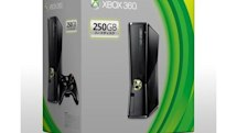 250GB Kinect-free Xbox 360 bundle comes to Japan