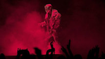 Watch this: Kanye West 'Yeezus' tour film compiled from crowd footage
