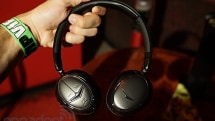 Klipsch revamps Image One series headphones, intros first Bluetooth variant (update: ears-on)