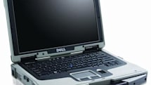Dell's rugged Latitude XFR D630 wants a piece of your Toughbook