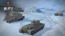 World of Tanks Blitz coming to iOS on June 26th