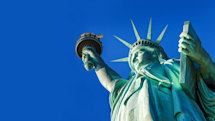 FAA will restrict drones from flying around the Statue of Liberty