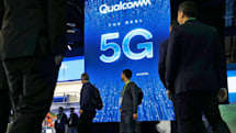 Most Qualcomm processors will include a 5G modem next year