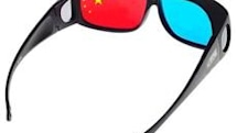 China to get its first 3D TV channel within weeks