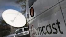 Comcast has 'no plans' for internet caps despite testing them