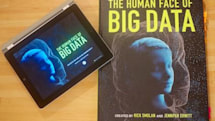 The Human Face of Big Data: an unlikely subject for a great book