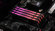 HyperX memory improves your PC's light show with infrared