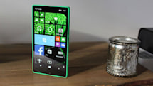 Microsoft canceled an 'all-screen' Windows phone in 2014