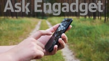 Ask Engadget: What are the best outdoor navigation apps?