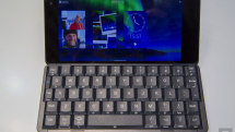 Sailfish for the Gemini PDA lets you ditch Android
