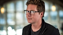 Twitter co-founder Biz Stone returns to 'be Biz Stone'