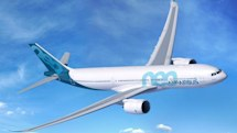 Airbus' latest jet will bring 3D movies to the skies