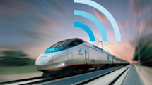 Amtrak boosts WiFi on select trains, more upgrades coming this summer
