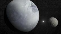 New Horizons photos shed more light on Kuiper Belt