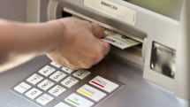 Two men charged with bank fraud following 'jackpotting' heist