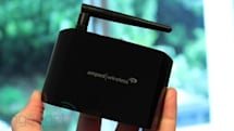 Amped Wireless gets into the streaming audio market with BTSA1 Bluetooth adapter (video)