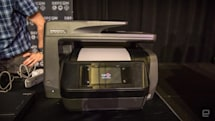 If you're still using a fax machine for 'security' think again