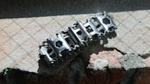 Leatherman's multi-tool bracelet is 29 kinds of dysfunctional