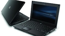 HP Mini 5101 netbook approved for use by mini executives