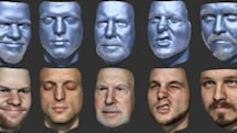 Disney researchers can now digitally shave your face, clone it for animatronics (video)