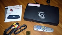DISH Network's DTVPal DVR unboxed and previewed