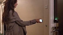Starwood swapping room keys for mobile phones at two hotels