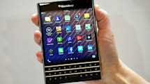 BlackBerry 10's new Facebook app lives only on the web
