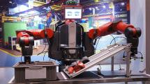 Collaborative robot maker Rethink Robotics shuts down