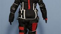 Osteoarthritis simulation suit demoed in Britain