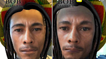 Snapchat's 420 Bob Marley filter is just digital blackface