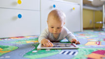 The baby tech you need (and the tech you don't)