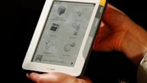 Sagem reveals Binder white label e-reader, SFR's version comes with free 3G