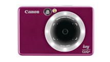 Canon takes on Fujifilm's Instax with its IVY instant cameras
