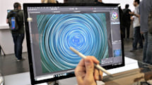 Surface Studio 2 hands-on: A graphic designer's dream